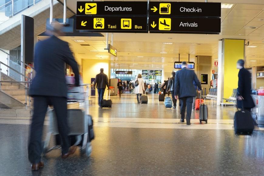 Puerto Vallarta Airport-PVR