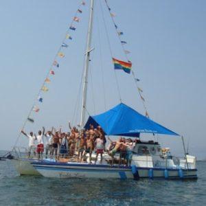 Gay Boat