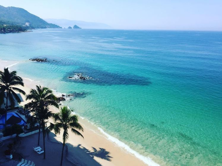 Punta Negra is one of the best beaches in Puerto Vallarta