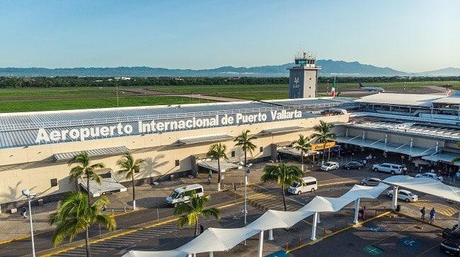 Puerto Vallarta Internation Airport PVR